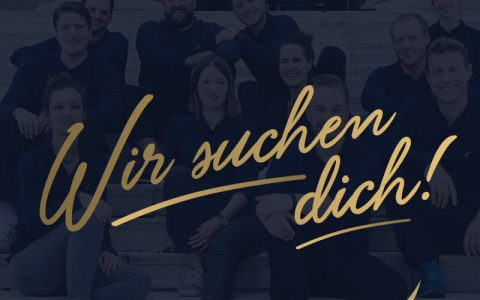 Wir kommen nach Nürnberg! – Werde Teil unseres großartigen Teams!